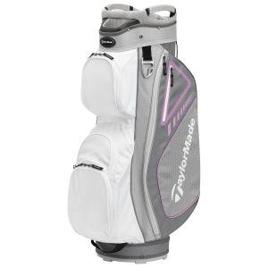 TaylorMade Ladies Select Cart Bag