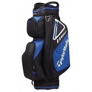 TaylorMade Select Cart Bag 2019