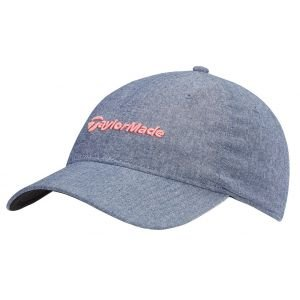 TaylorMade Tradition Golf Hat 2020