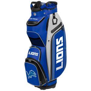 Team Effort Detroit Lions Bucket III Cooler Cart Bag