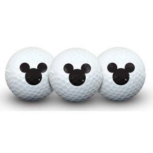 Team Effort Disney Mickey Mouse 3 Ball Pack