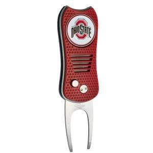 Switchfix Divot Tool Ohio State Buckeyes