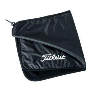 Titleist Dri-Hood Golf Towel