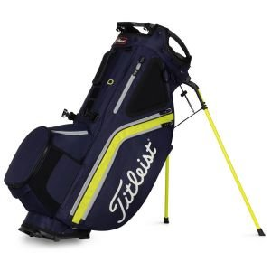 Titleist Hybrid 14 Golf Stand Bag 2021