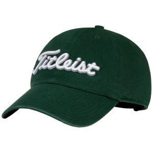 Titleist Michigan State Spartans Collegiate Garment Wash Golf Hat