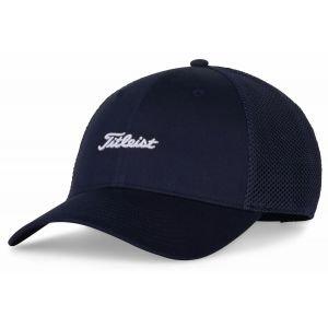 Titleist Nantucket Mesh Golf Hat 2021