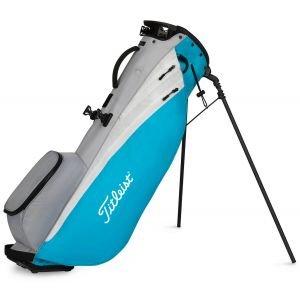 Titleist Players 4 Carbon Custom Stand Bag - ON SALE