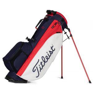 Titleist Players 4 Plus Star & Stripes Golf Bag