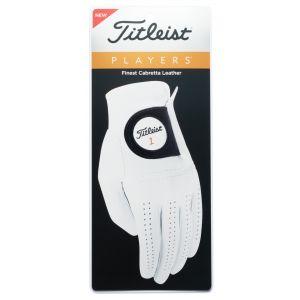 Titleist Players Golf Gloves 2020