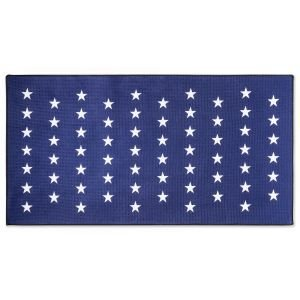 Titleist Stars and Stripes Microfiber Golf Towel 2020