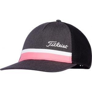 Titleist Surf Stripe Watermelon Collection Golf Hat - ON SALE