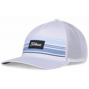Titleist Surf Stripe Monterey Golf Hat 2021