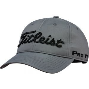 Titleist Tour Performance Charcoal Collection Golf Hat - ON SALE