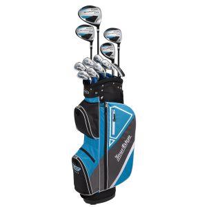 Tour Edge Bazooka 370 Complete Senior Golf Set