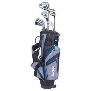 Tour Edge Hot Launch HL-J Junior Golf Set Blue