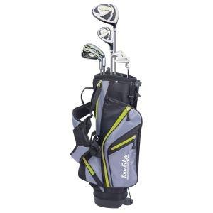 Tour Edge Hot launch HL-J Junior Golf Set Green