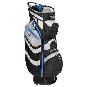 Tour Edge Hot Launch Xtreme 5.0 Cart Bag