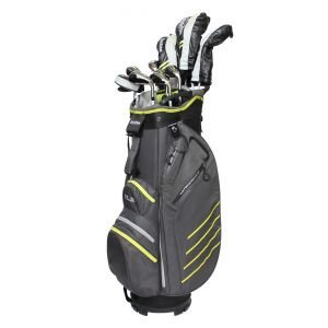 Tour Edge Womens Hot Launch 3 To Go Package Set