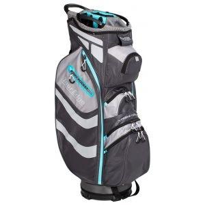 Tour Edge Ladies Hot Launch Xtreme 5.0 Cart Bag