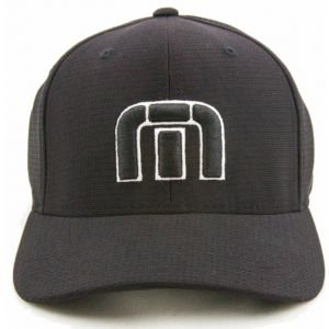 Travis Mathew B-Bahamas Golf Hat Grey