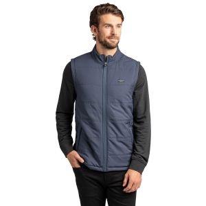 Travis Mathew Cold Shoulder Golf Vest