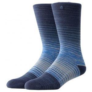 TravisMathew Cuater So Spliced Golf Socks