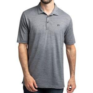 Travis Mathew Flying Tortilla Golf Polo Shirt - ON SALE