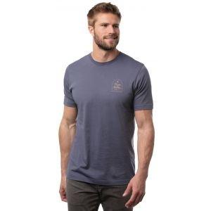 TravisMathew Travel Plans Golf T-Shirt