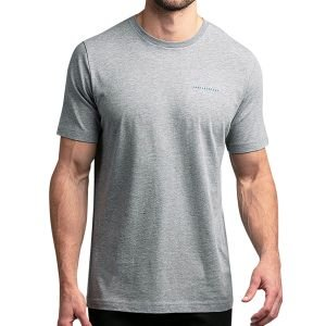 Travis Mathew Yoopers Michigan Golf Tee Shirt