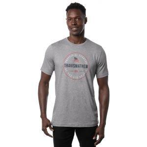 TravisMathew All American Golf T-Shirt