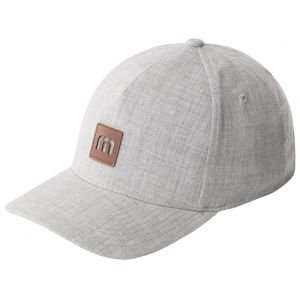 TravisMathew Ear Muffs Golf Hat
