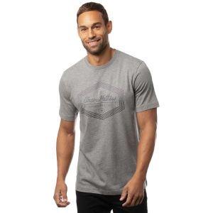 TravisMathew Fo Drizzle Golf T-Shirt