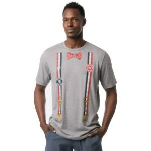TravisMathew Overnight Celebrity Golf T-Shirt