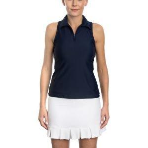 TZU TZU Sport Women's Allie Sleeveless Golf Top