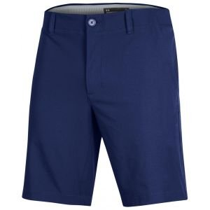 Under Armour Iso-Chill Golf Shorts - 2062 COSMOS - 42