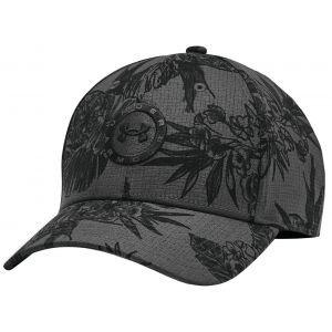 Under Armour UA Jordan Spieth Tour Adjustable Golf Hat