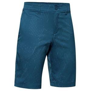 Under Armour Junior Boys Match Play Printed Golf Shorts