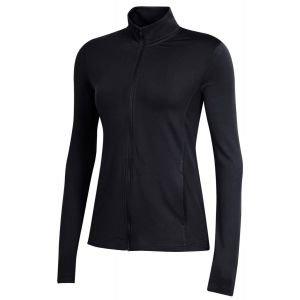 Under Armour Womens Zinger Tulip Full Zip Golf Jacket - ON SALE