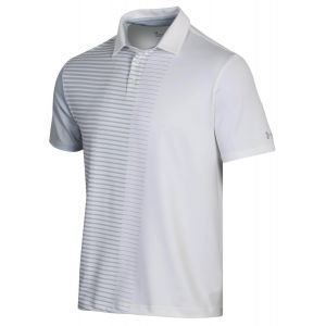 Under Armour Playoff 2.0 Glare Golf Polo Shirt