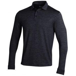 Under Armour Playoff 2.0 Long Sleeve Golf Polo Shirt - ON SALE