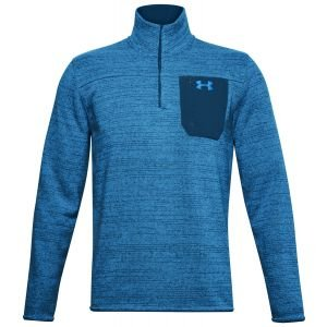 Under Armour Specialist Henley 2.0 Long Sleeve Golf Pullover