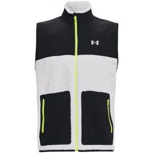 Under Armour SweaterFleece Pile Golf Vest