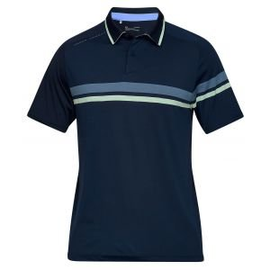 Under Armour Tour Tips Drive Golf Shirt - ON SALE