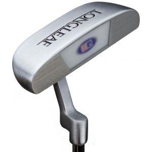 U.S. Kids Golf Ultralight Longleaf Junior Putter Address