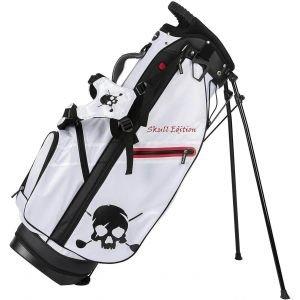 Volvik Skull Edition Stand Bag