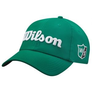 Wilson Pro Tour Golf Hat