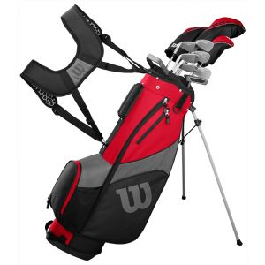 Wilson Profile Sgi Complete Golf Club Set 2020