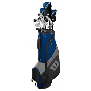 Wilson Senior Profile Sgi Complete Golf Club Set 2020