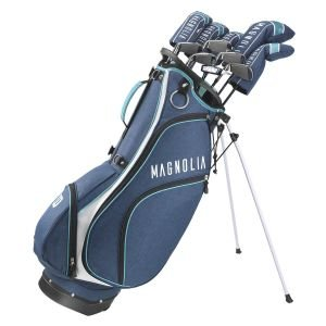 Wilson Womens Magnolia Complete Package Set - Stand Bag