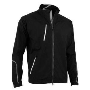 Zero Restriction Power Torque Full Zip Golf Jacket